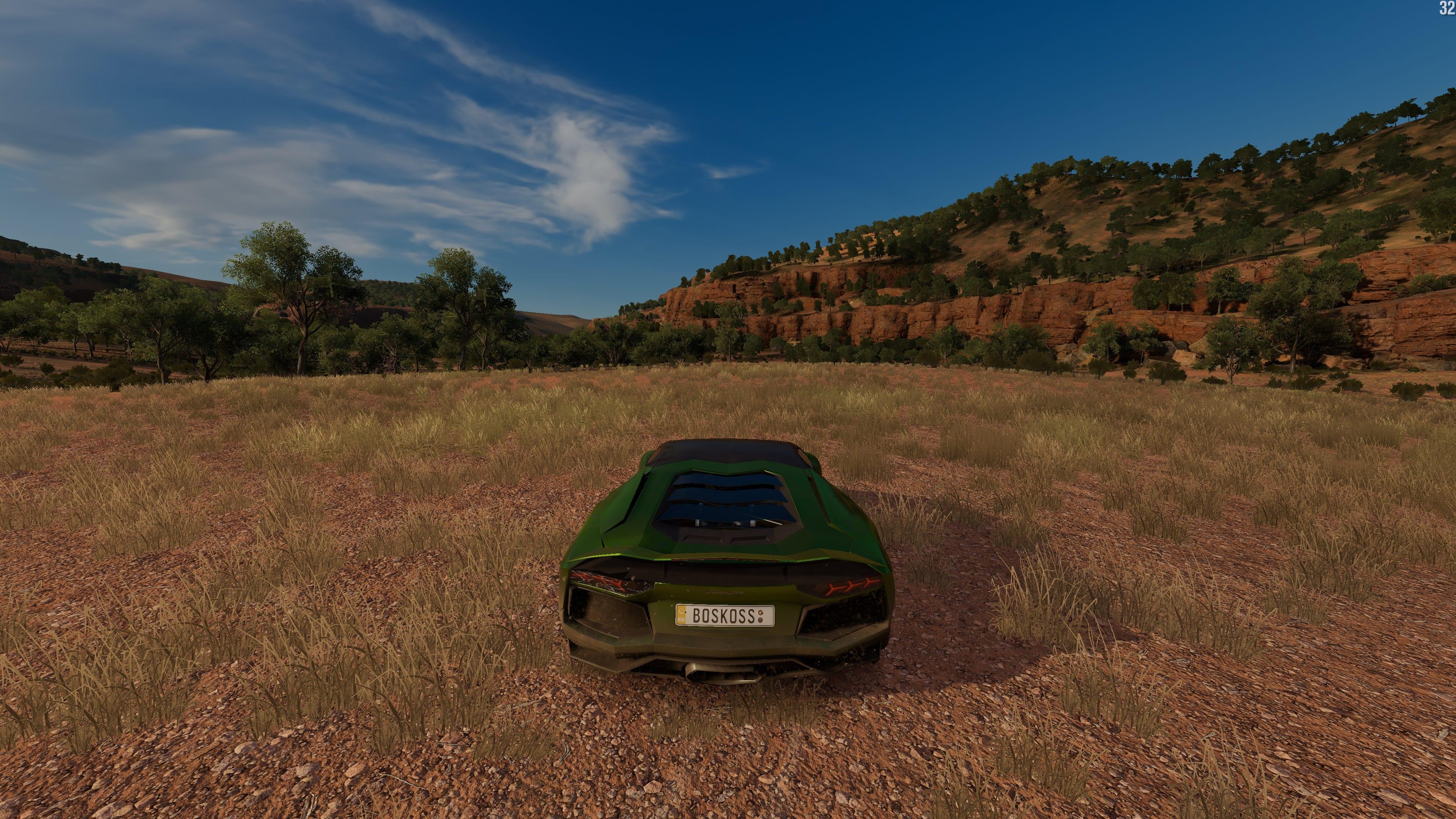 Forza Horizon  Car Understeers