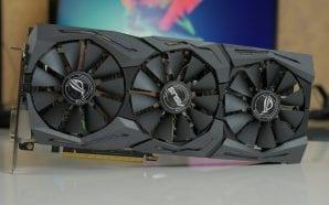 Asus ROG Strix GeForce GTX 1060 OC – Recensione