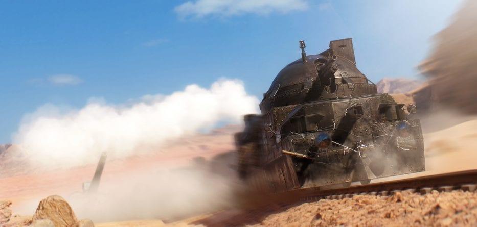 Battlefield 1 Campagna Single Player