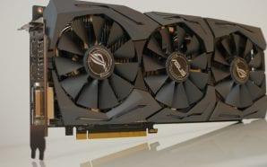 ASUS RX 480 ROG STRIX 8 GB – Recensione