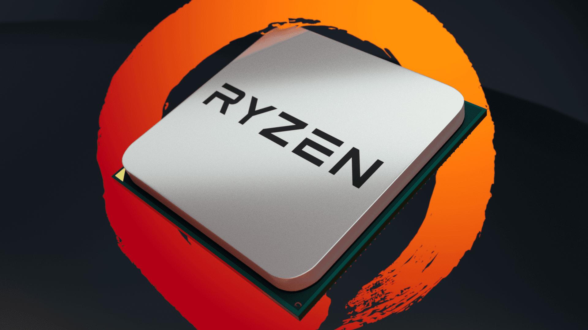AMD RYZEN CPU - Pubblicati i benchmark del nuovo Ryzen 7 2000 a 4.35GHz