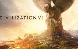 Civilization VI, annunciato un nuovo DLC che aggiungerà la Persia…