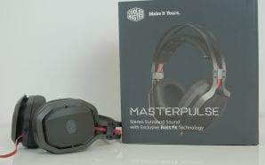 Cooler Master MasterPulse – Recensione