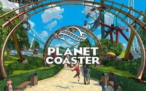 Planet Coaster – Recensione