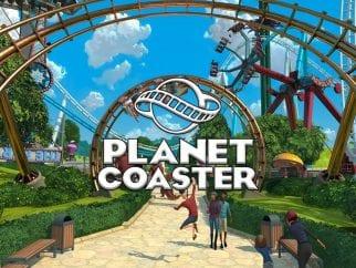 planet coaster - recensione