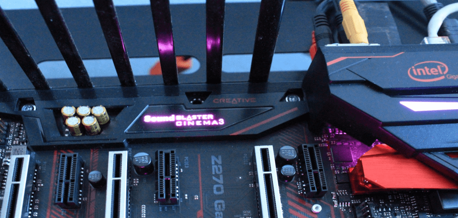 Fatality9 min min 933x445 - ASRock Fatal1ty Gaming Z270 K6 - Recensione