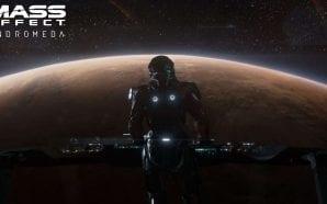 Mass Effect: Andromeda avrà un'opzione per modificare il FOV