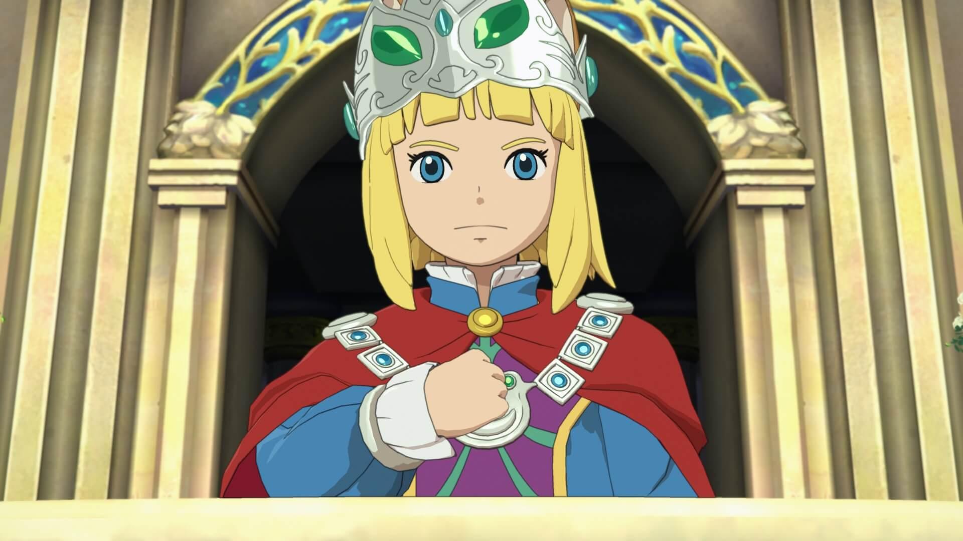 Ni No Kuni II 4 - Ni no Kuni 2: REVENANT KINGDOM, nuovo video dedicato a Evan