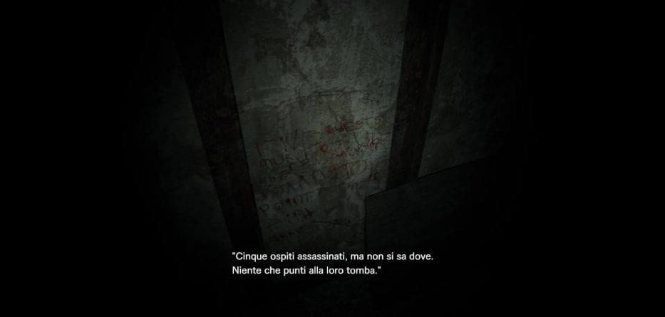Resident Evil 7 Demo 3 933x445 - Resident Evil 7 Demo: come ottenere la moneta sporca