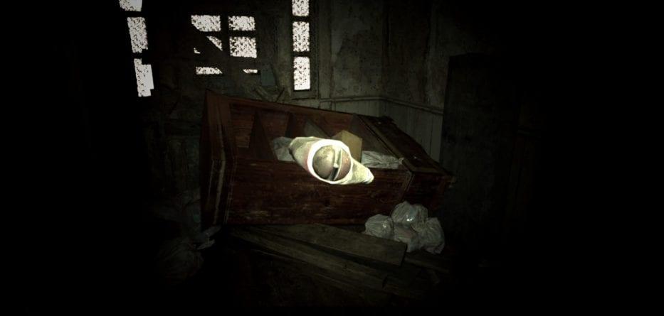 Resident Evil 7 Demo 4 933x445 - Resident Evil 7 Demo: come ottenere la moneta sporca