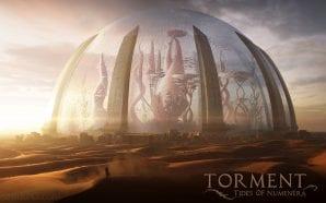 Un assaggio del combattimento di Torment: Tides of Numenera nel…