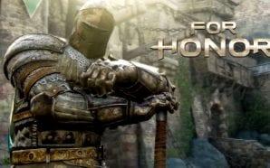 Pubblicati i requisiti ufficiali PC di For Honor