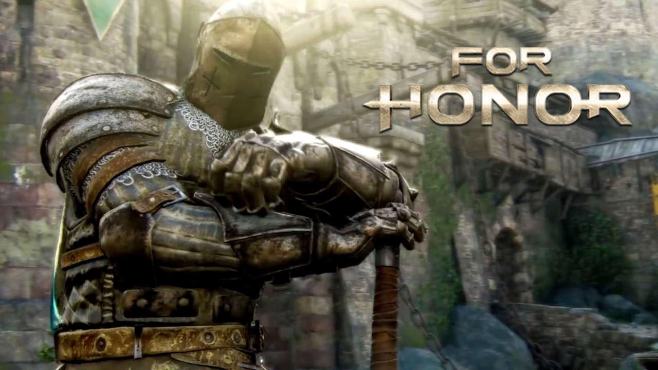for honor requisiti 2 - I server dedicati per la versione PC di For Honor saranno disponibili dal 19 febbraio