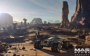 Svelati i requisiti ufficiali di Mass Effect: Andromeda