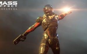 Ci sarà un trial di 10 ore per Mass Effect:…