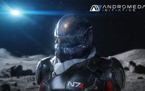Rilasciato nuovo trailer dell'Andromeda Initiative