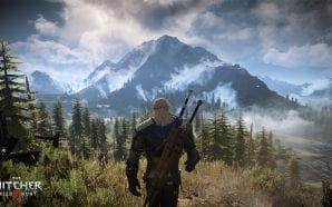 The Witcher 3: trailer per Super Turbo Lighting Mod 3.0