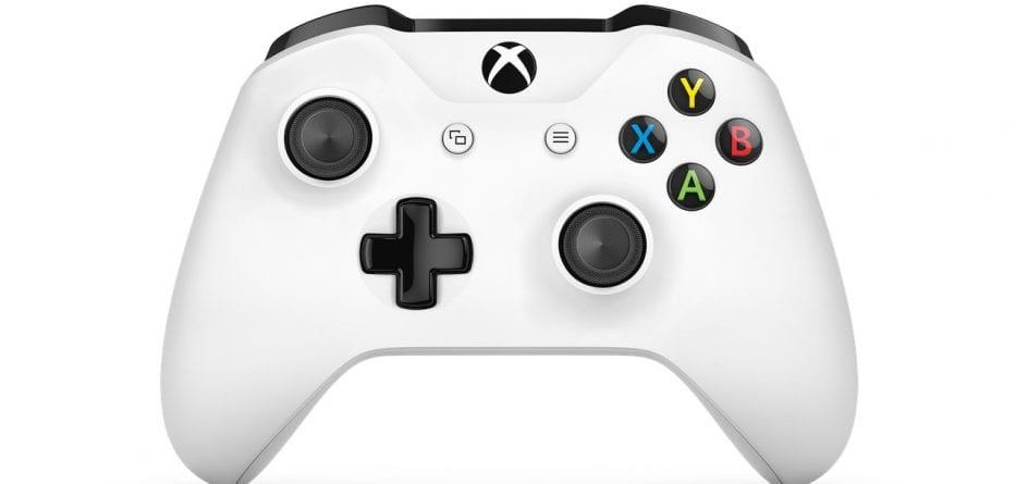 xbox one controller 1 933x445 - Un update di Steam rende il pad Xbox personalizzabile