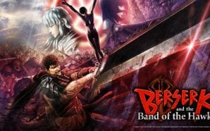 Berserk and the Band of the Hawk, il trailer di…