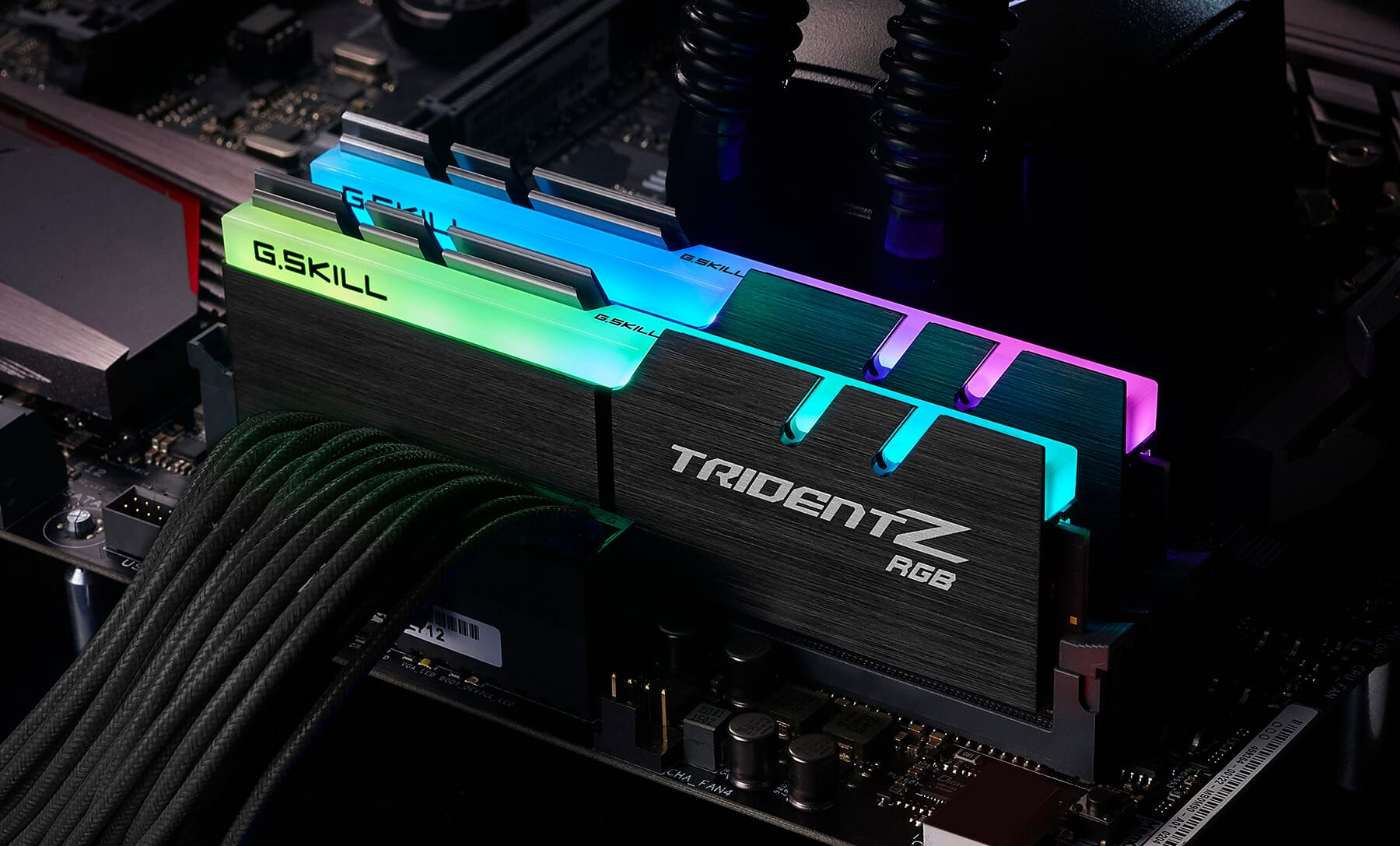 In vendita le nuove g.skill triden z rgb pc gaming.it