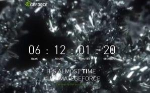 Countdown per la GTX 1080 Ti