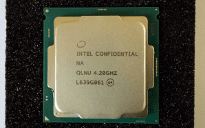 Intel i3 7350K – Recensione