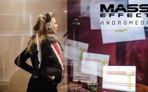Natalie Dormer doppierà l'Asari Lexi T'Perro in Mass Effect: Andromeda