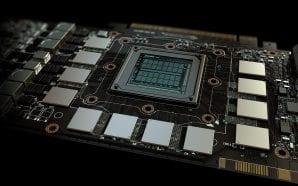 Primi indizi della nuova GPU NVIDIA Volta GV100