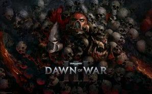 Warhammer 40.000: Dawn of War 3, aperte le iscrizioni alla…