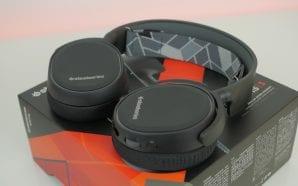 SteelSeries Arctis 3 – Recensione
