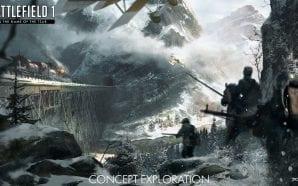 EA svela le quattro nuove espansioni incluse nel Premium Pass…