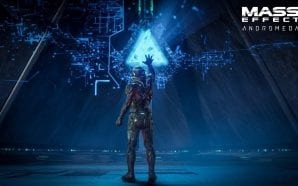 Nuovo video di Mass Effect: Andromeda mostra le abilità