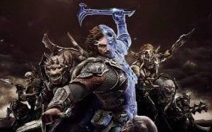Spunta la confezione di Middle-Earth: Shadow of War