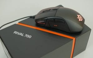 SteelSeries Rival 700 – Recensione
