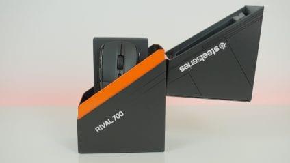 rival 700 recensione02 424x239 - SteelSeries Rival 700 - Recensione