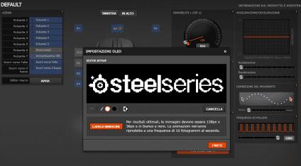 steelseries engine3 rivel 700 3 424x234 - SteelSeries Rival 700 - Recensione