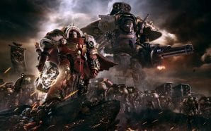 Warhammer 40,000: Dawn of War III – Il nuovo Trailer…