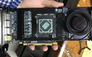 Le prime foto delle schede video AMD Radeon RX 570…