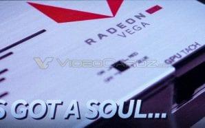 [AGGIORNATA] Le prime foto delle nuova AMD Radeon RX Vega