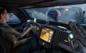 Nuovo video di gameplay e nuovi screenshot per ARKTIKA.1