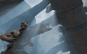 Quake Champions – Informazioni e trailer del campione Anarki