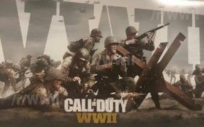 (Rumour)Il Call of Duty di quest'anno sarà ambientato nella Seconda…