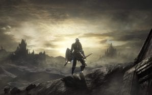Trailer di lancio per Dark Souls 3: The Ringed City