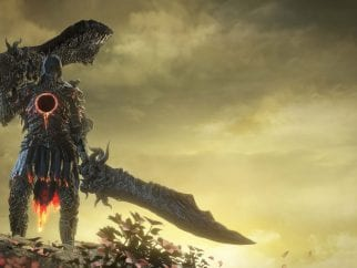 Dark Souls 3 The Ringed City - Recensione
