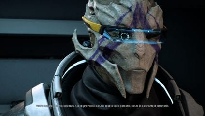 Mass Effect Andromeda recensione 1 424x239 - Come gira.....Mass Effect: Andromeda?
