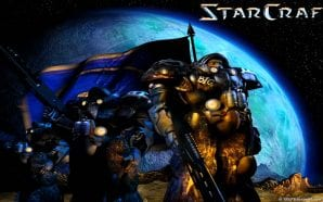 Blizzard annuncia StarCraft Remastered