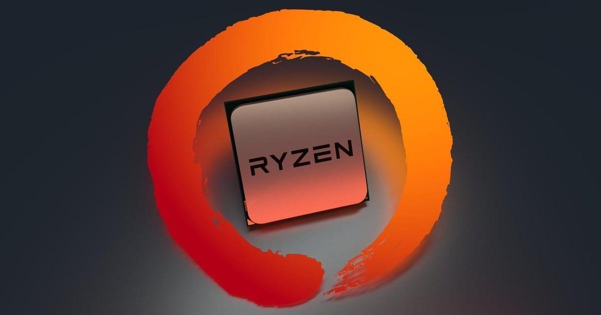 amd ryzen 034 - L'architettura AMD Zen 2 è progettata per resistere a Spectre e Meltdown