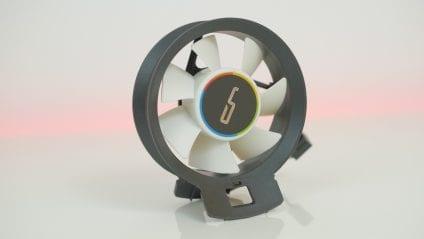 Cryorig A80, Cryorig A80 – Recensione