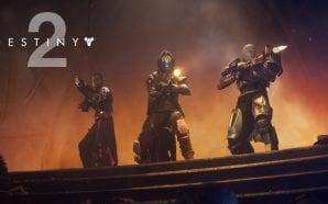 Destiny 2 ufficiale per PC, rilasciato trailer di lancio