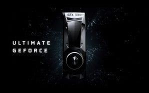 NVIDIA annuncia la GeForce GTX 1080 Ti – 699$, 35%…